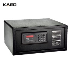 Modern design steel customized safe deposit box combination lock - JD-S008