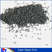 Cast steel grit - GL12