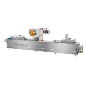 Thermoforming packaging machine - thermoformer320