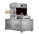 Automatic tray sealing machine for modified atmosphere packaging - Traysealer01
