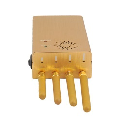 SGS audited signal jammer supplier - 8201-2