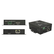 70m DVI Cat6 Extender/Transmitter/Receiver - CAT-DVI-70CTR-P