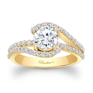 Diamond Ring - 1001