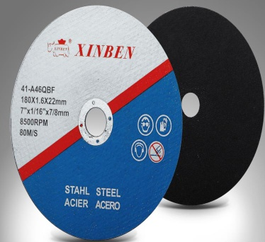 grinding and cutting wheels disc - grinding wheel