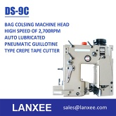 Lanxee Industrial Bag Closing Machine System - DS-9C system
