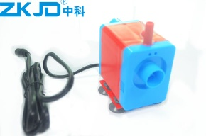 Oxygen, filtration, circulation,submersible fountain pump,water fountains pump - FS-DC1L600Y01F