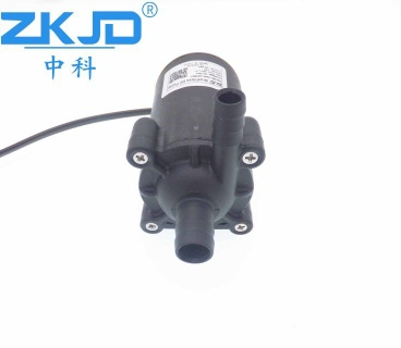 Brand New 12V Micro Pump with DC Plug, Strong Electric Power, Drop Shipping and Free Shipping! - WIN-140405