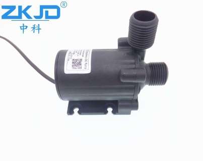 Brand New 12V Micro Pump with DC Plug, Strong Electric Power, Drop Shipping and Free Shipping - WIN-140803