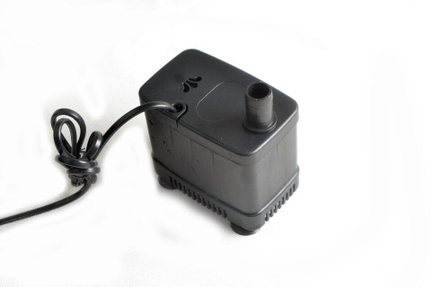 12v/24v water pump aquarium filter water pump supplier - ZPK-DC