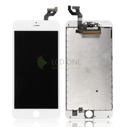Apple iPhone 6S Plus LCD Screen Replacement And Digitizer Assembly with Frame - 01