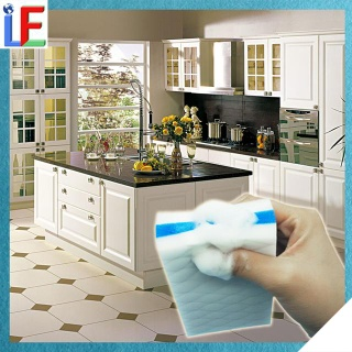 As Seen On TV Wholesale Kitchen Cleaning Soap Inbuilted Sponge - LF01KS