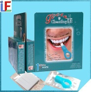 Alibaba Innovative Products Wholesale Home Teeth Whitening Kit - LF003
