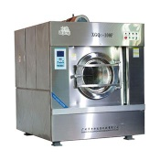 XGQ-F Fully Automatic Industrial Washer Extractor - XGQ-F