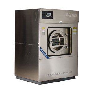 XGQP-F Fully Automatic Industrial Washer Extractor With Dryer      Model: XGQP - XGQP-F
