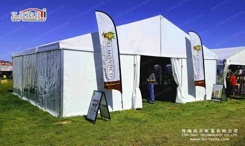 Hot Sale 10 x 15 Party Wedding Tent for Outdoor Event - NPT