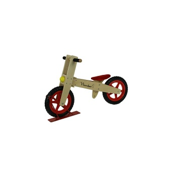 Simple wooden balance bike - LT30003