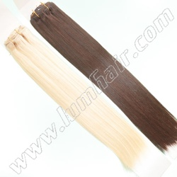 Cheap clip in hair extensions from Chinese reliable factory - CH01