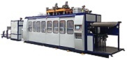 LX3021 3in1-B-S thermoforming machine - LX3021 3in1-B-S ther