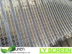 High quality for Greenhouse Climate Shade Screen 5 years warranty - LA-12