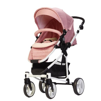 Best Baby Stroller 3 in 1 standard en1888 certificated - YES-WA18