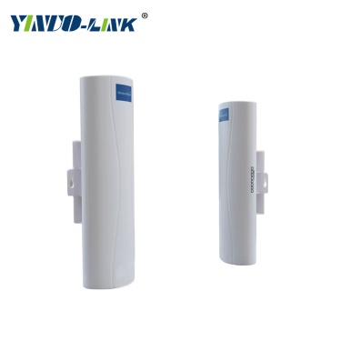 YINUO-LINK AR9344 Chipset Long Range 5.8GHz POE Outdoor CPE Bridge - YN-CPE01
