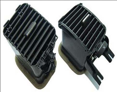 Air-condition fitting of automotive - MBK-003