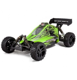 BlueRedcat Rampage XB 1/5 Scale 4wd Buggy Green - Gasoline