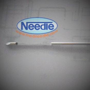 Soft Tissue Biopsy Cannula - medneedle
