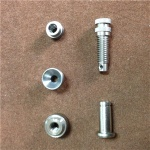 Grade 8.8 Stainless Steel CNC Machining Fastener