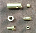 Copper Alloy Galvanized Fastener Casting - JY C 01