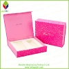Set Cosmetic Gift Packaging Box with Magnet - A-005