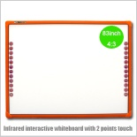 infrared interactive whiteboard for kid