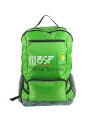 promotional 210D polyester hiking sport travel backpack - M009
