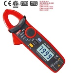True RMS UNI-T UT210E  digital clamp multimeter - UT210E