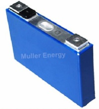 Lithium-ion battery 80AH - mullerenergy