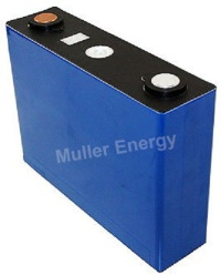 Lithium-ion battery 113AH - mullerenergy