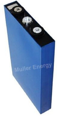 Lithium-ion battery 70AH - mullerenergy