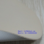 1.1mm White Hypalon Product for Radomes - KQD-R-026
