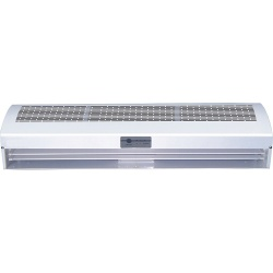 CROSS FLOW AIR CURTAIN - NORMAL/COLD WIND - Air curtain 05