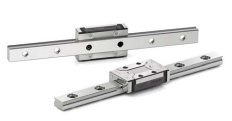 linear guide - MR