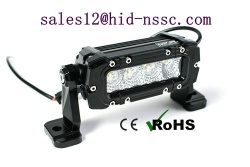 china factory supply led light bar 4x4 with lifetime warranty - 45451