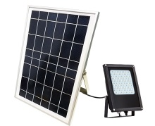 IP65 outdoor garden solar flood light - Solar flood light