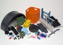 Injection Molding - Injection Molding