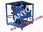 China newly tech vacuum lube oil purifier Online Working - ZYL