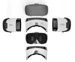 Wholesale RK3288 Quad Core 3D VR Glasses - BL-Q5