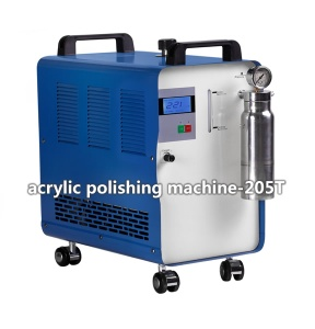 acrylic polishing machine-polish acryl within 20mm thickness - polishing acrylic