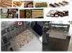 China automatic muesli bar/granola bar machine