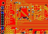 PCB,PCBA,PCB Layout,PCB Design,PCB LED - XB4