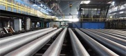 Carbon Steel Pipe - PMCCSP