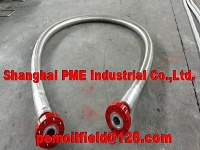 API 16C 2-1/2, 3, 3-1/2 and 4 Coflex flexible hoses - B